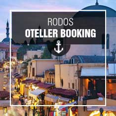 Rodos Oteller Booking